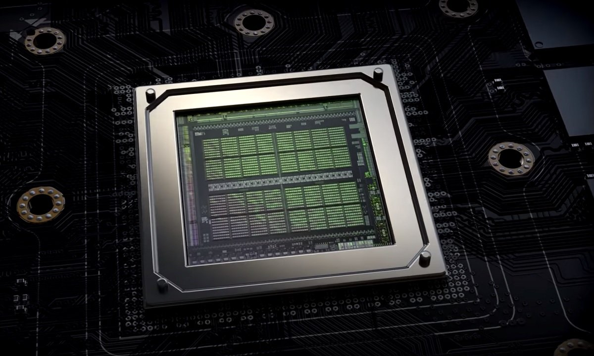 GeForce RTX 30: Everything You Need to Know in Ten Keys 35