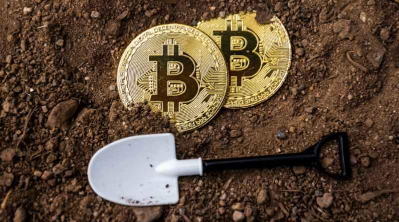 Steal hidden bitcoin