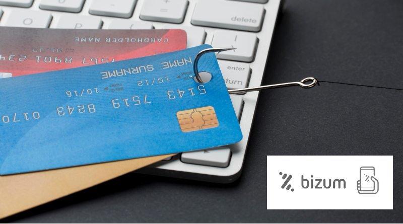 Bizum phishing