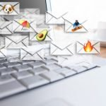 Should emojis be in the subject of an email?