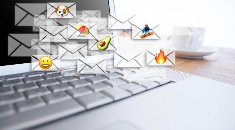 Emojis Email Marketing