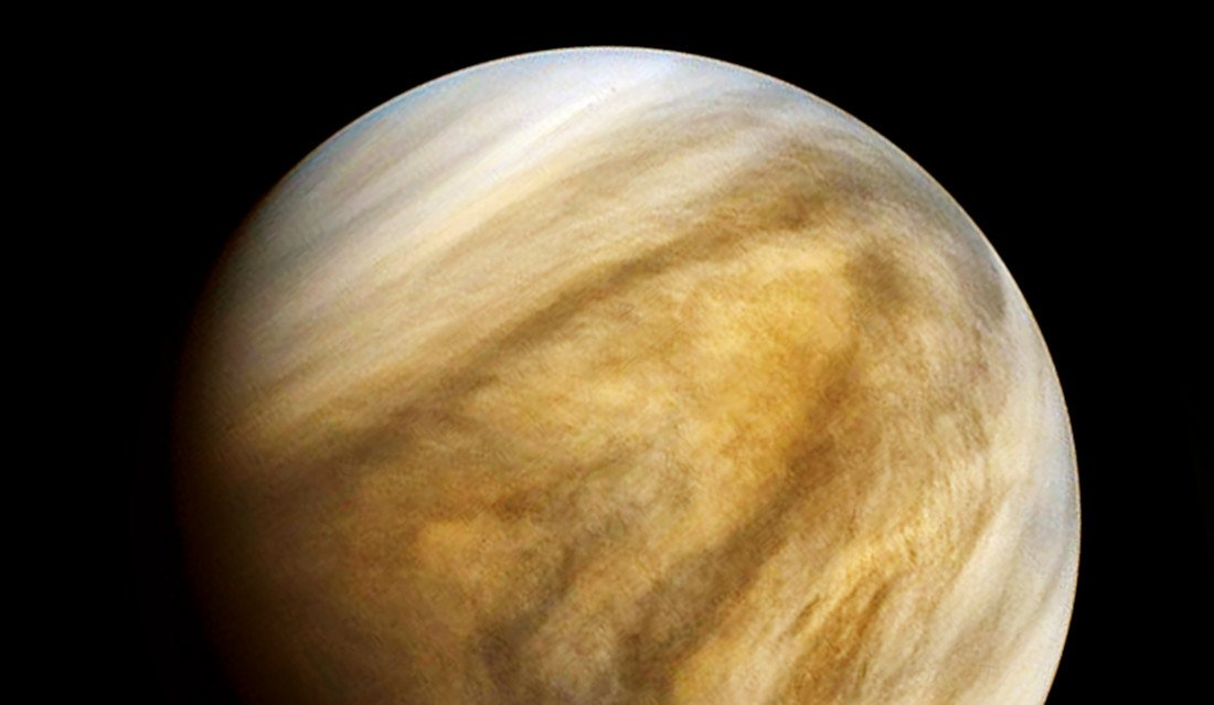 This discovery could fuel missions to Venus again.
