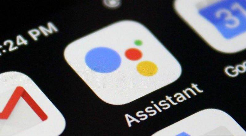 Google Assistant voice commands