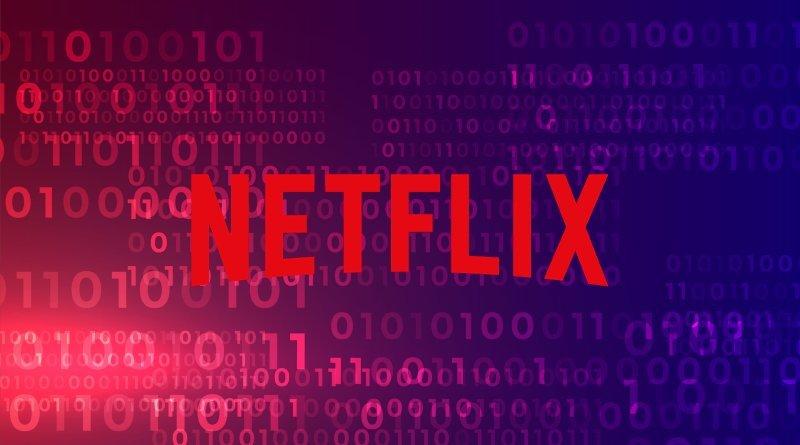 Netflix algorithm