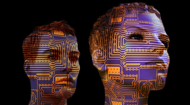 AI with artificial intelligence