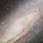 NASA warns of the collision of the Andromeda halo with that of the Milky Way