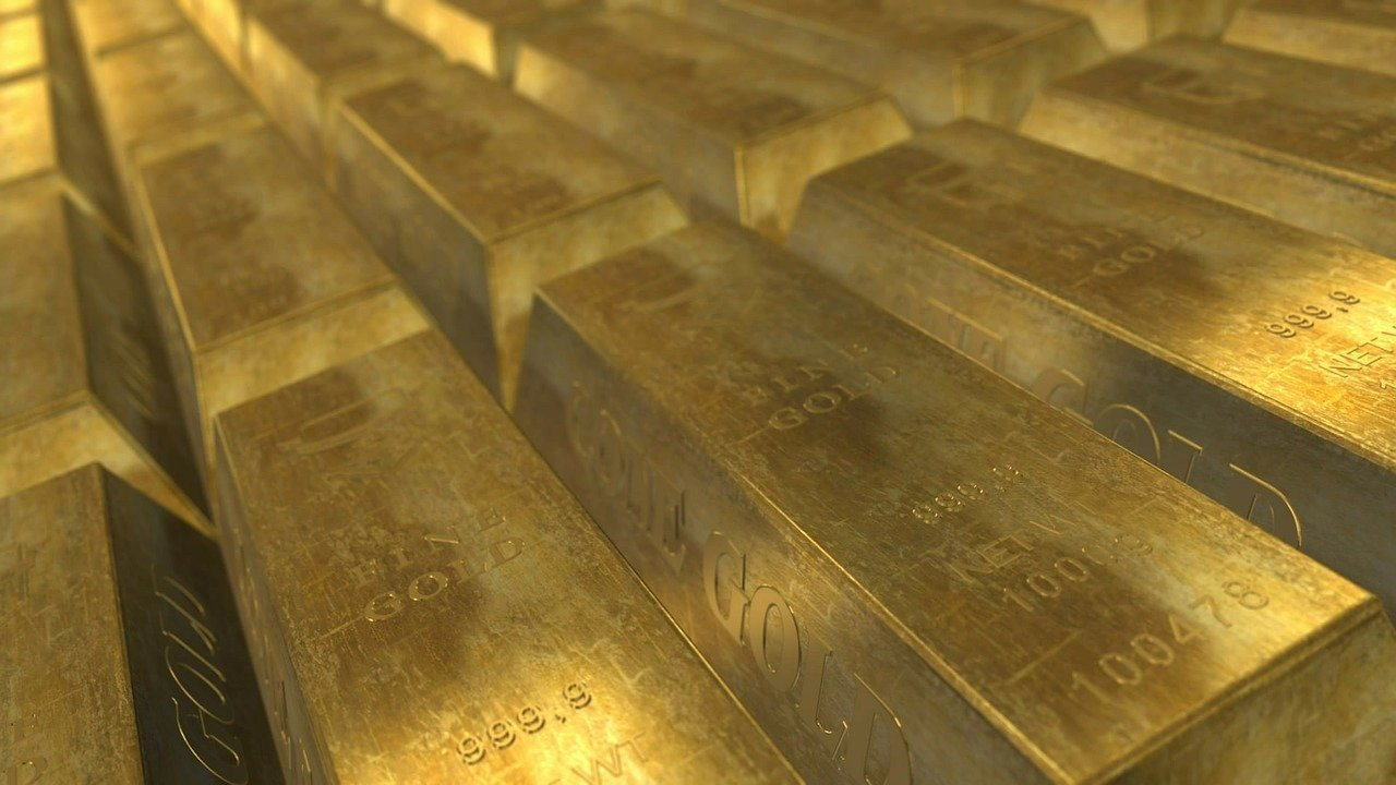 Gold is a precious metal