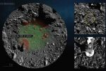 Taking samples from the asteroid Bennu