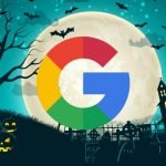 All of Google's secret features to celebrate this Halloween