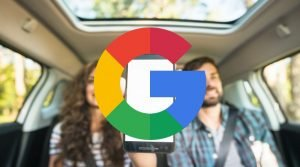 Google is changing the design of the Google Maps browser