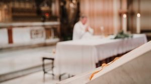 """How the Church Accepts Technology in the """"New Normal"""""""
