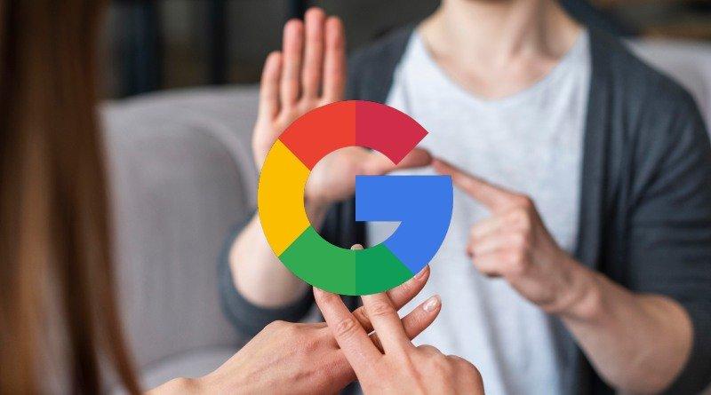 Google video calls
