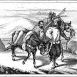 Did you know that Cervantes wrote about medicine in Don Quixote de la Mancha?