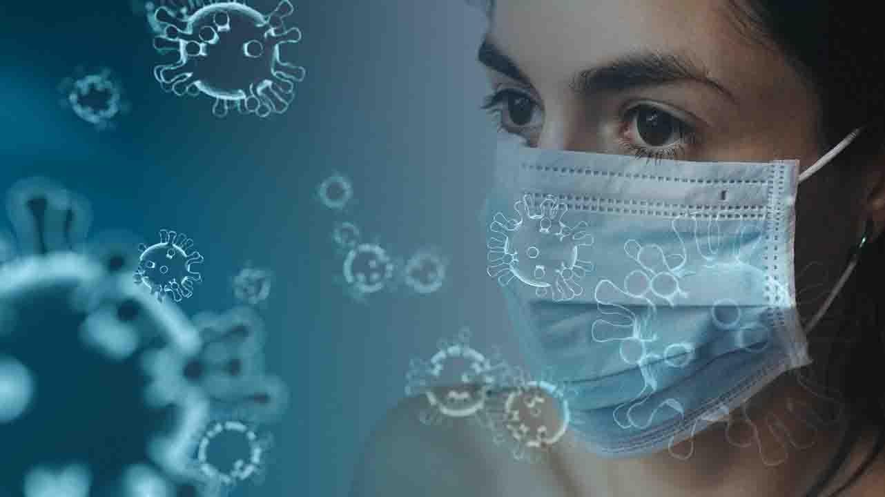 Viruses can make us sick