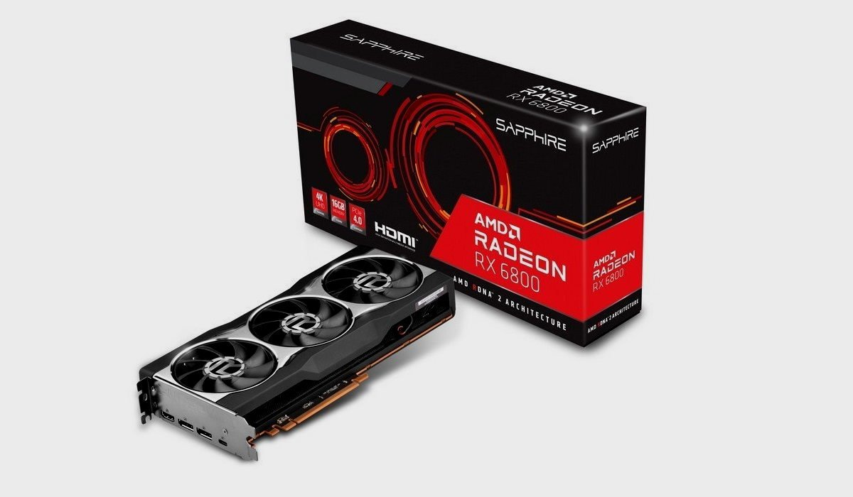 The 10 most powerful graphics cards of 2020 42