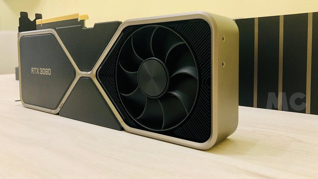 The 10 most powerful graphics cards of 2020 38