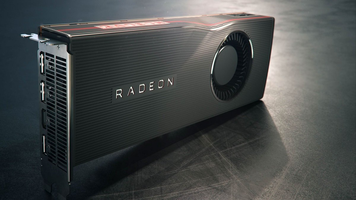 The 10 most powerful graphics cards of 2020 55