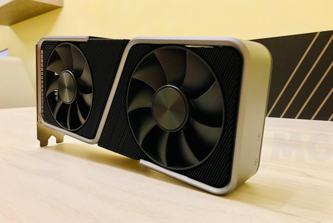 The 10 most powerful graphics cards of 2020 47