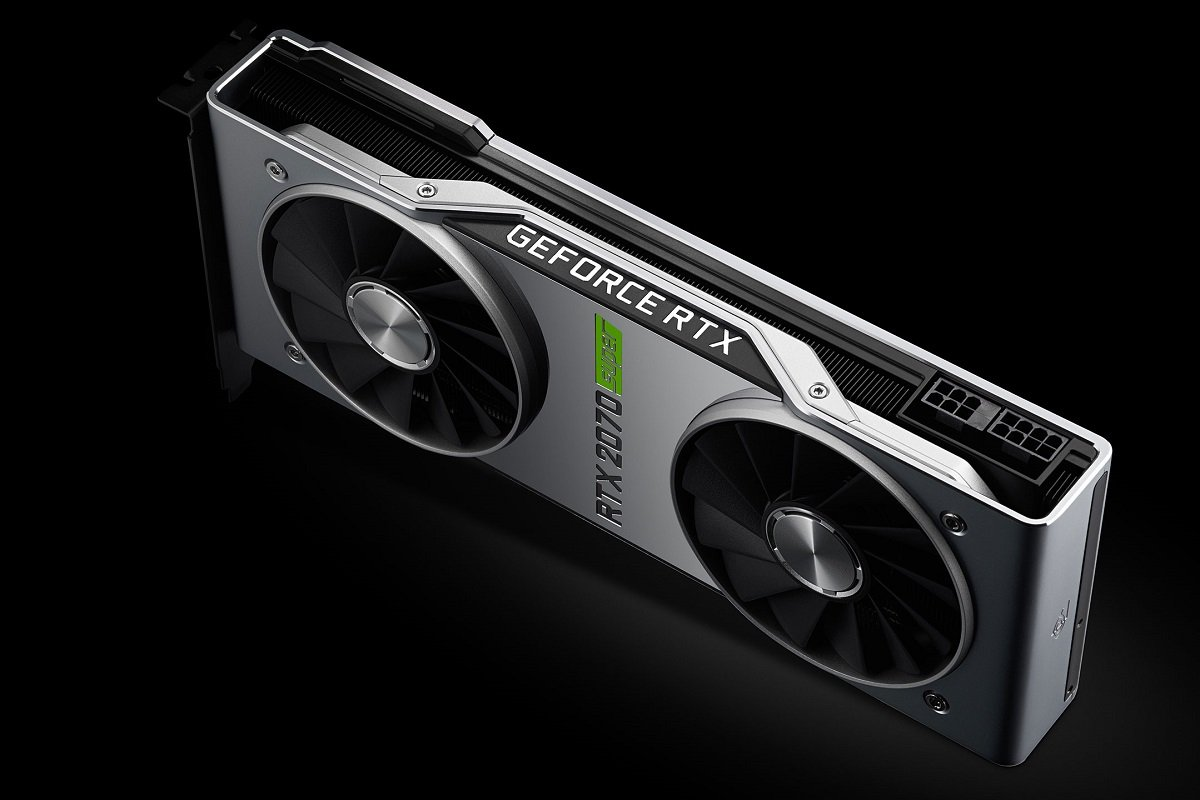 The 10 most powerful graphics cards of 2020 53