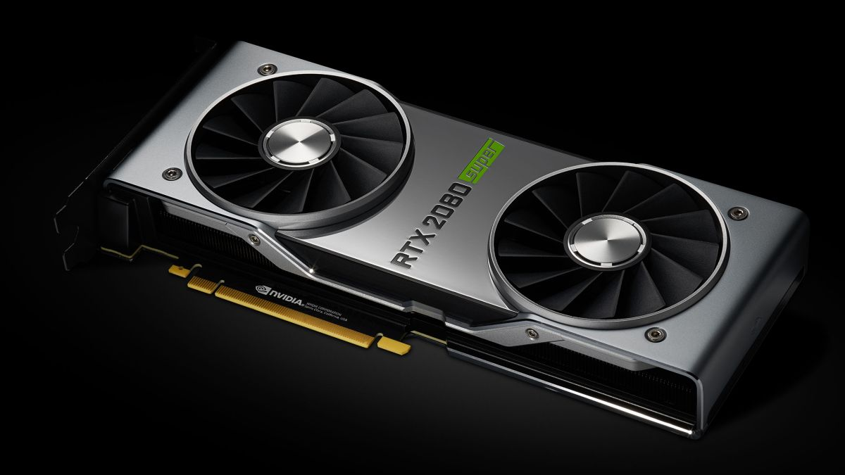 The 10 most powerful graphics cards of 2020 49
