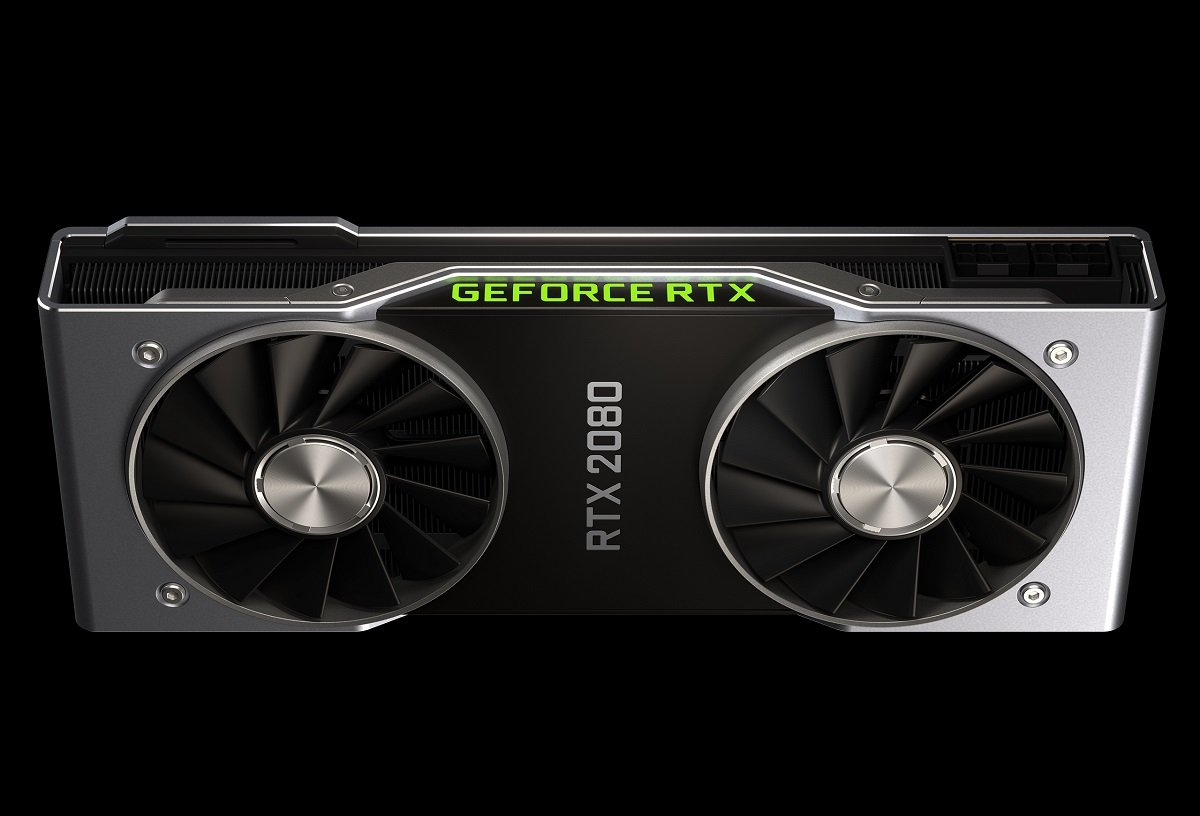 The 10 most powerful graphics cards of 2020 51