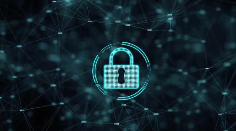 Web lock security