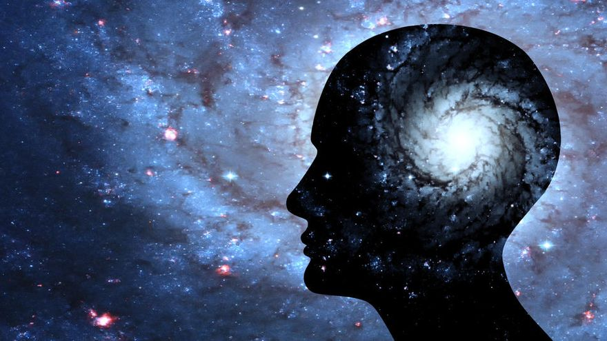 According to Italian scientists, the human brain has similarities with the universe.