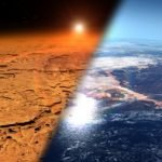 There was water on Mars earlier than previously thought