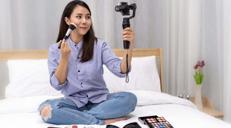 Gimbales stabilize photos, videos