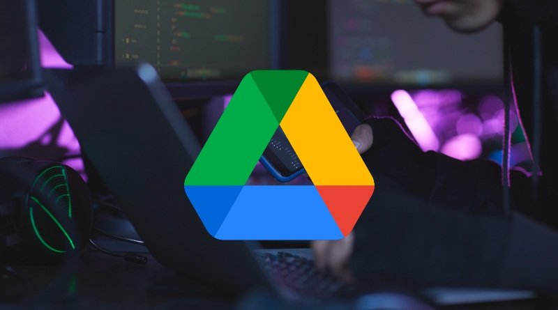 Hackers usurped identities from Google Drive