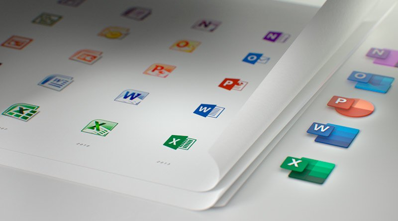 Changes to the Office 365 icon