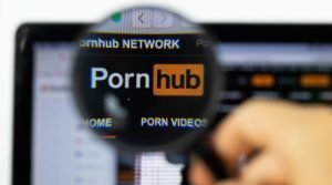 """PornHub Launches Offer to Watch """"Lifetime"""" Porn"""