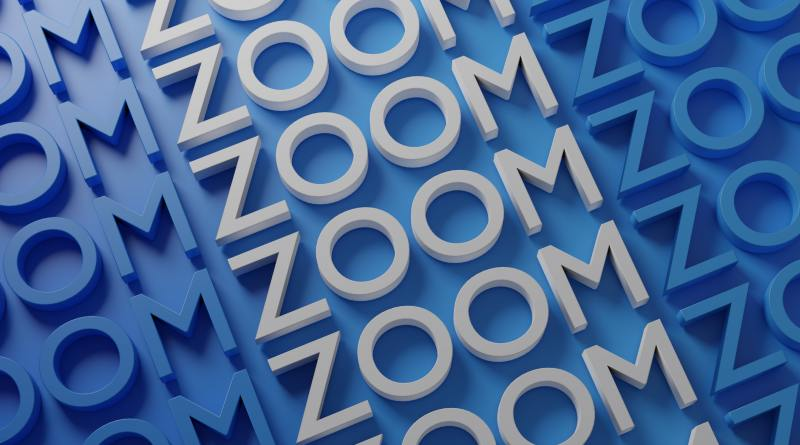 End-to-end encrypted zoom