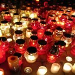 Why is the Day of the Dead and All Saints' Day celebrated?