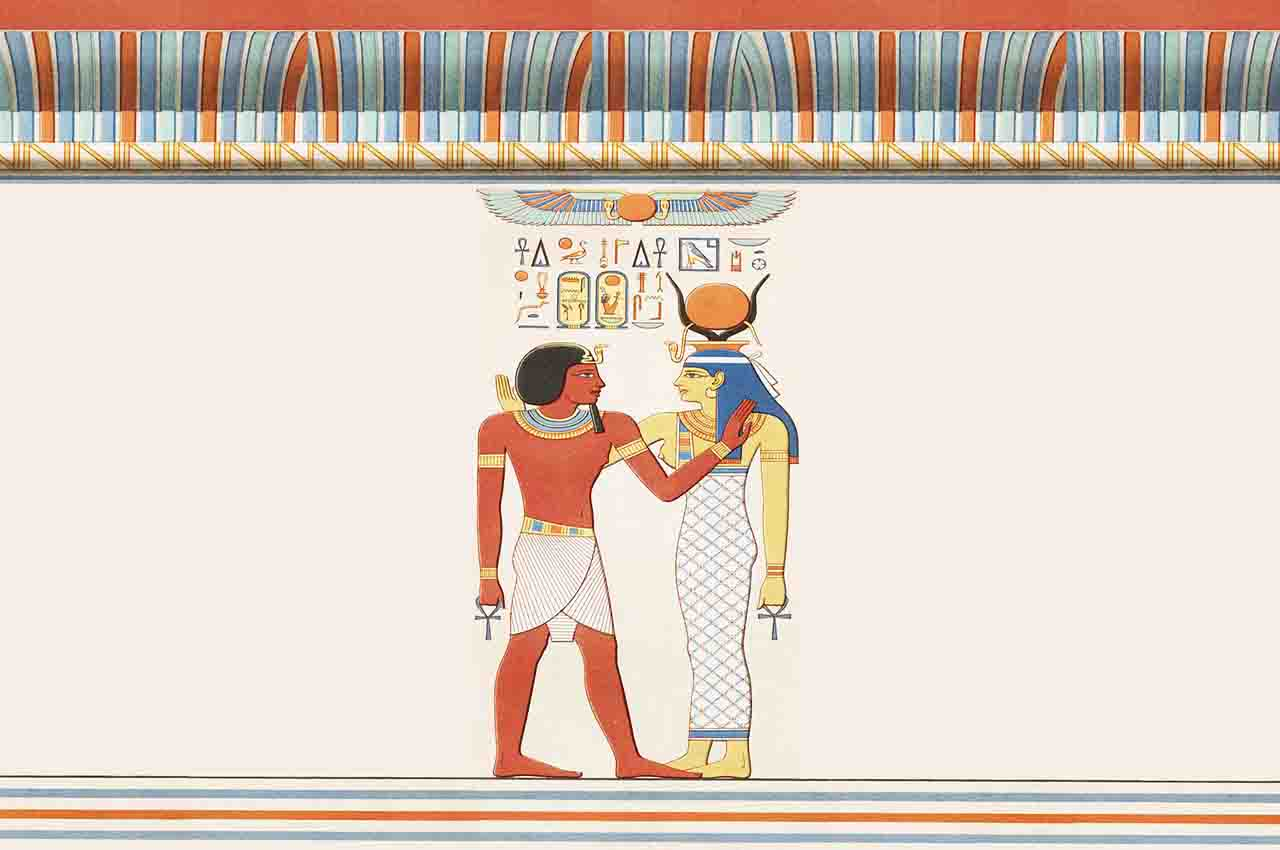 Ancient Egyptian sexuality
