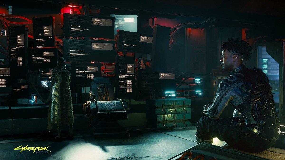 PC to play Cyberpunk 2077