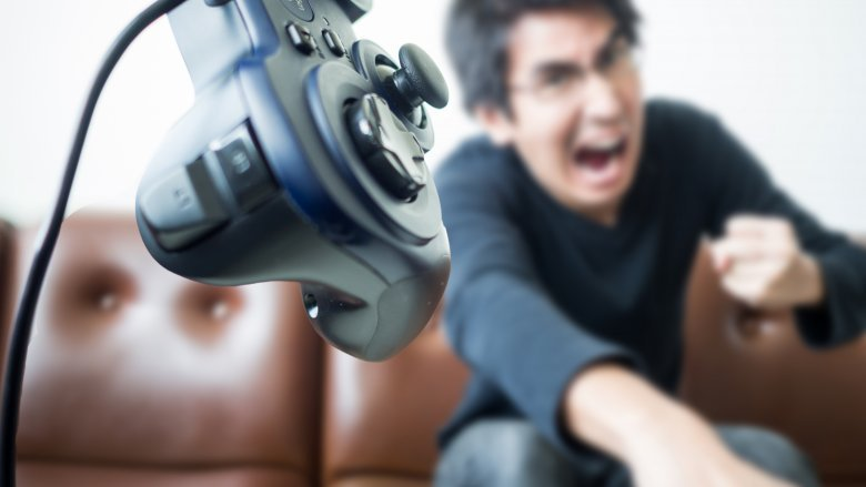 The video game, which was designed to study emotions, was designed to study the emotional process.