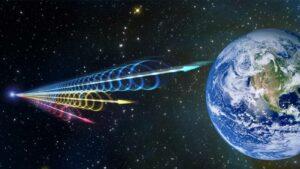 La señal de radio que parece venir de un planeta sería la primera de su tipo. ¿E.T., eres tú?