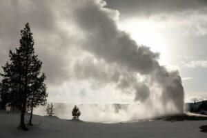 ¿Qué pasará cuando Yellowstone estalle? Las consecuencias serían realmente catastróficas.