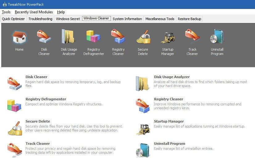 Set Windows 10