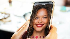 Google lets you try on makeup at home using augmented reality