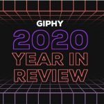 Most used GIFs in 2020