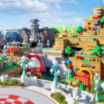 The opening of Super Nintendo World has been postponed again