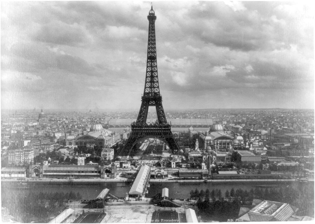The Eiffel Tower should have lasted 20 years, but it's here to stay.
