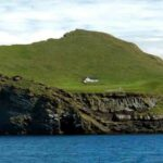 The loneliest house in the world has no permanent residents