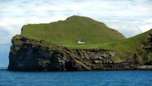 casa más solitaria del mundo
