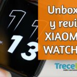 This is the new Xiaomi Mi Watch Lite [Vídeo]