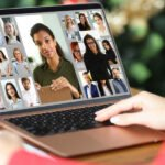 The best video conferencing software for Christmas