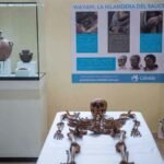 They discovered the 600 year old woman in Peru Wayau