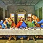 "Is Da Vinci's ""The Last Supper"" hiding secrets and curiosities?"